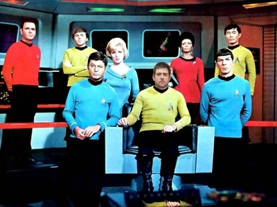David Lenehan Joins Star Trek
